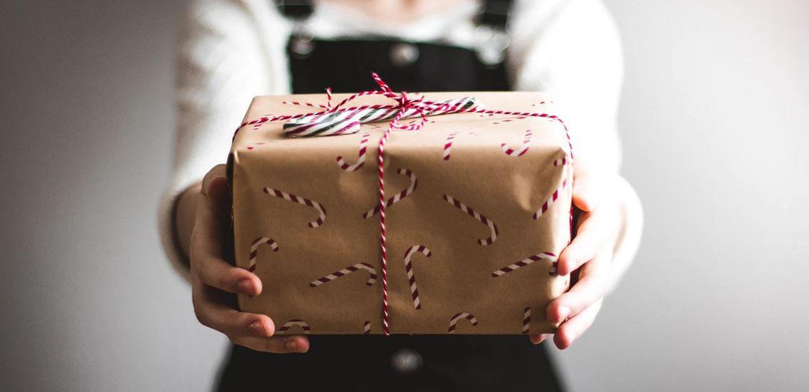 cadeaux sénior