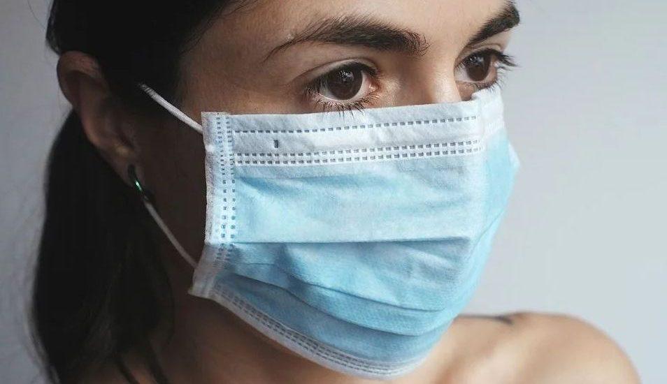 masque de protection respiratoire
